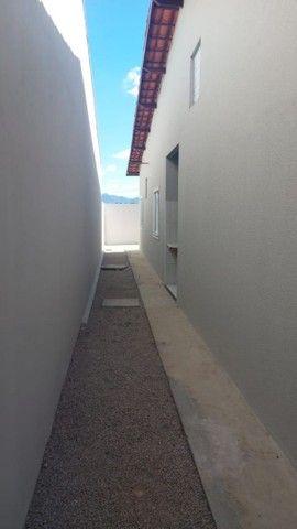 Casa Plana Nova Pronta Para Morar  - Foto 4