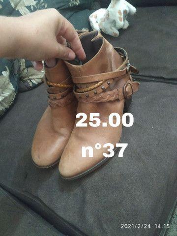 Desapego calçados - Foto 5