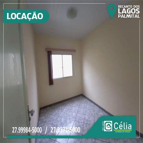 Apartamento no Recanto dos Lagos / Palmital - Locação - Foto 4