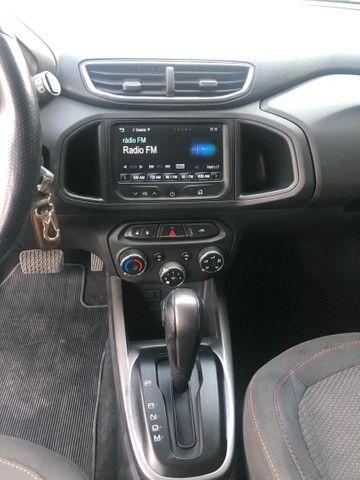 Chevrolet Onix LT 1.4 Troco e Financio  - Foto 8