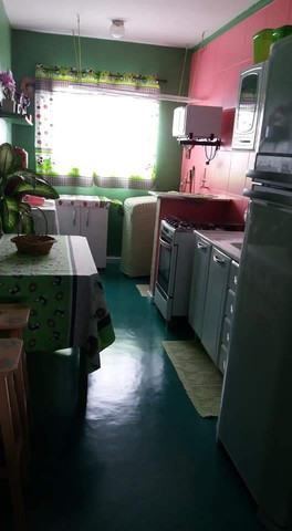 Apartamento com 4 cômodos + 1 banheiro - Residencial Aviação - Foto 2
