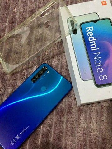Celular Xiaomi note 8