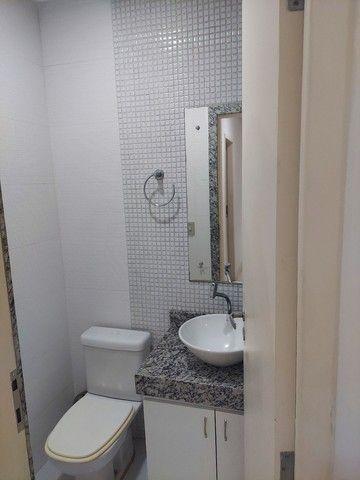 Apartamento mobiliado 2/4 com suíte 3° andar - Foto 9