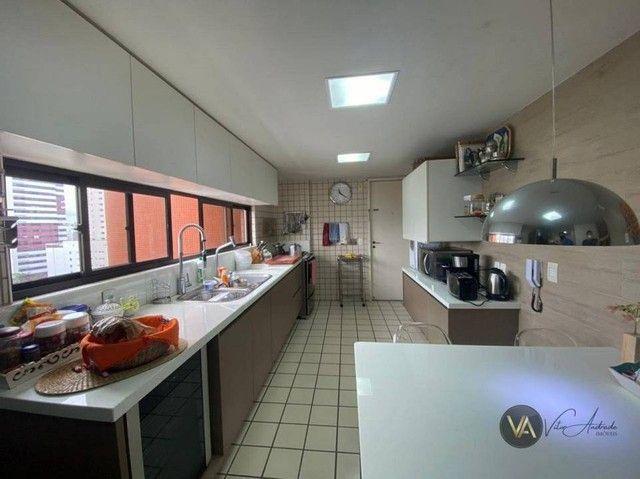 Recife - Apartamento Padrão - Graças - Foto 5