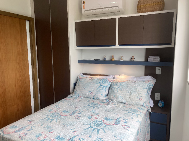 Apartamento mobiliado Residencial La Reserve - Foto 13