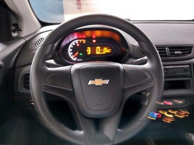 Chevrolet Joy 2020 1.0 spe 4 Flex Plus Manual - Foto 14