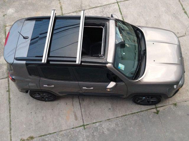 Jeep Renegade 1.8 Limited Teto Solar Flex 2019 ( Garantia de Fabrica ) - Foto 8