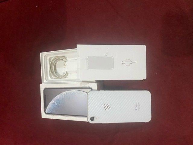 Ihpones XR aceito aceito um celular de menor valor mais uma volta  - Foto 3