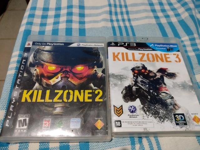 kill zone 2 e 3 - Foto 3