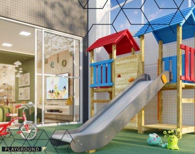 Apartamentos com 2 quartos em Manaíra - Foto 12