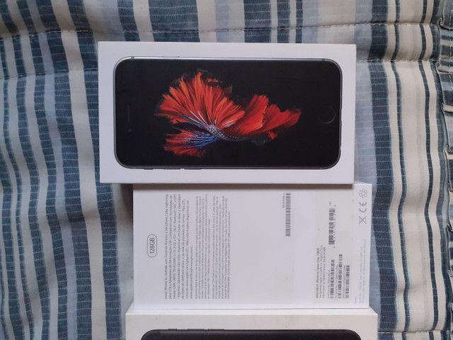 Caixa do iPhone 7, e 6s  - Foto 4