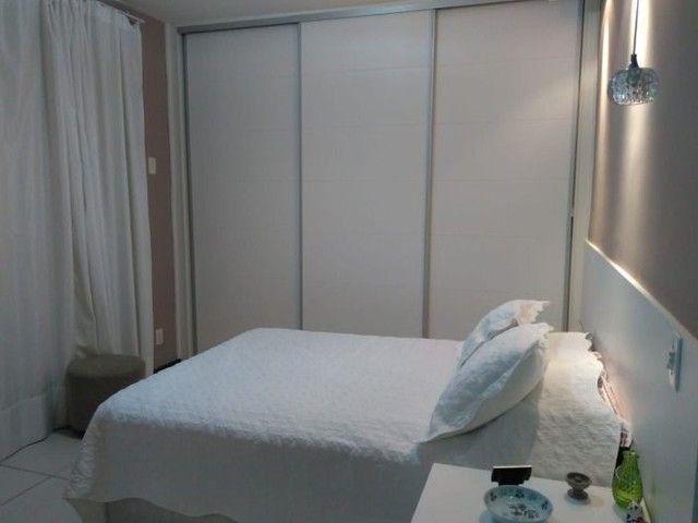 Apartamento à venda com 3 dormitórios em Liberdade, Resende cod:2689 - Foto 8
