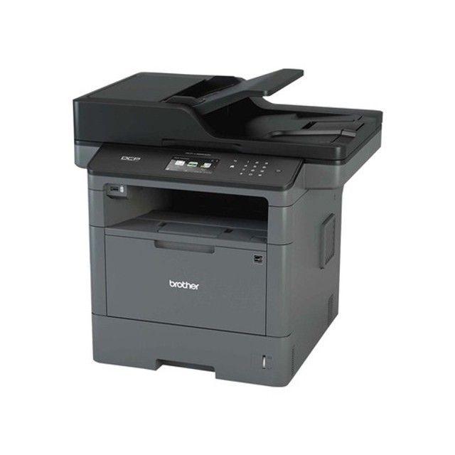 Impressora Multifuncional Laser MFC L6702DW, Monocromática, Impressão Duplex, Wi-fi - Foto 3