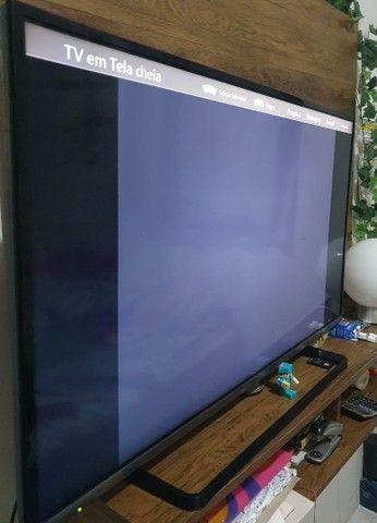 Smart TV Led 40'' Panasonic, Full HD, USB, Wi-fi, HDMI - TC40FS500B<br><br> - Foto 2
