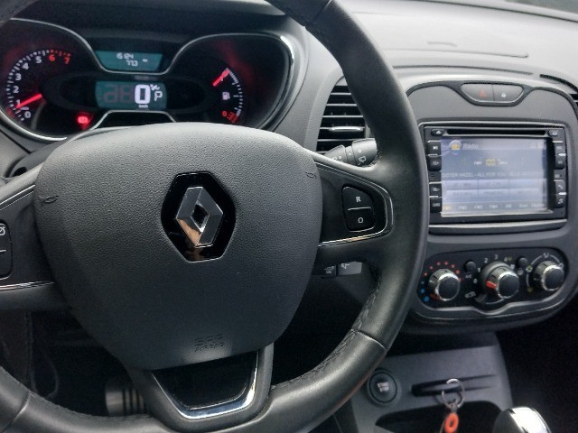 Renault Captur  2019 - Foto 20