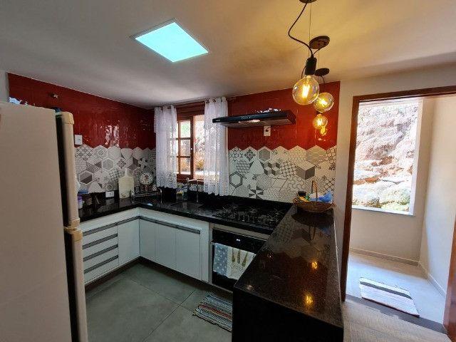 Casa com Piscina na Cachoeira de Pentagna - Valença RJ - Foto 18