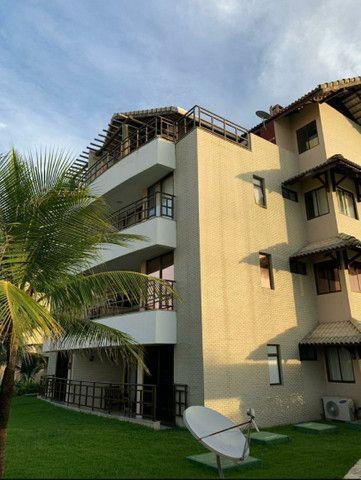 Beach Place, Nascente, Cobertura, projetada e Mobiliada! - Foto 4