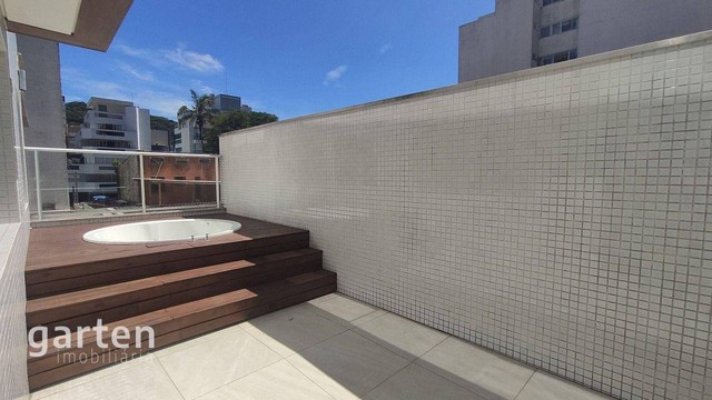 Apartamento Garden com 3 quartos à venda, 104 m² por R$ 840.000 - Caiobá - Matinhos/PR - Foto 12