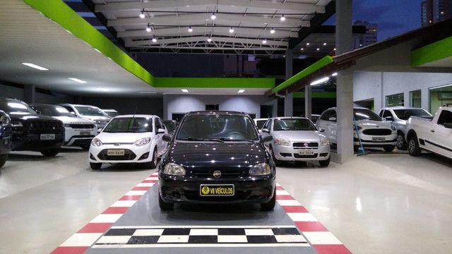 Corsa Classic Life 1.0 Flex - 08/08 - Foto 8
