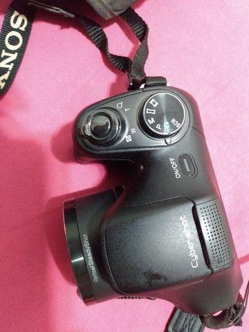 Camera fotográfica semi profissional - Foto 4