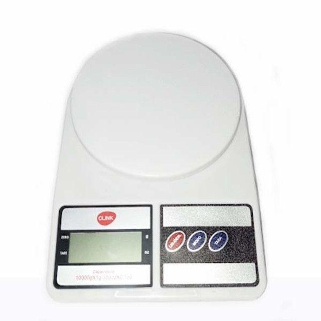 Balança de cozinha digital - Foto 2