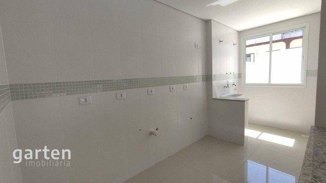 Apartamento Garden com 3 quartos à venda, 104 m² por R$ 840.000 - Caiobá - Matinhos/PR - Foto 4