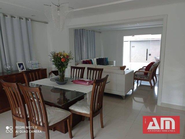 Casa com 5 dormitórios à venda, 280 m² por R$ 650.000 - Gravatá/PE - Foto 3