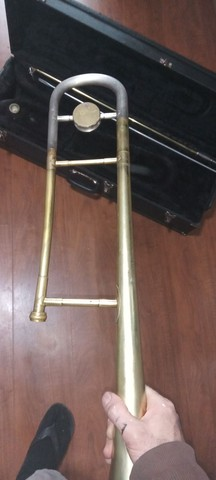 Trombone Vara Weril - Foto 4