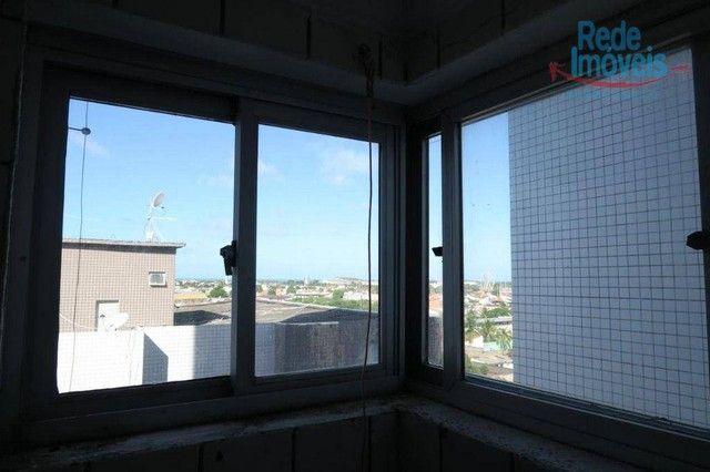 Apartamento com 3 dormitórios à venda, 63 m² por R$ 235.000,00 - Campo Grande - Recife/PE - Foto 13