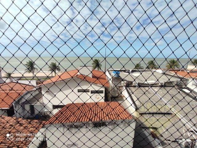 Manaíra, Mobiliado, 4 quartos, 120m², R$ 3.200, Aluguel, Apartamento, João Pessoa - Foto 17