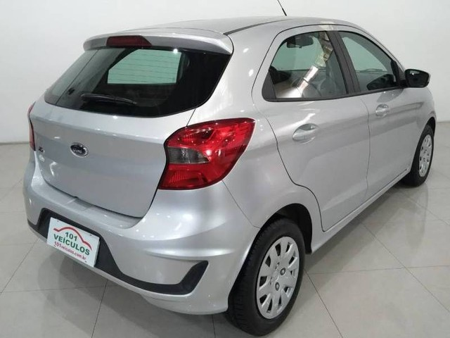 Ford Ka 1.0 SE  1.0  - Foto 4