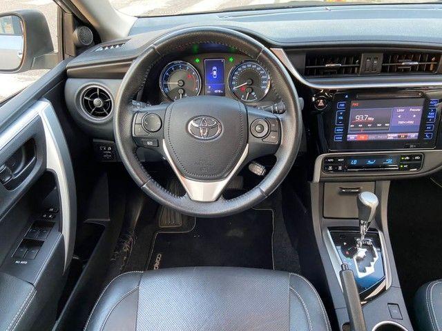 Corolla XEI 2019 R$ 38.990,00 - Foto 8