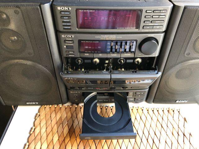 Micro system Sony FH-B7CD - Foto 3