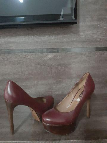 sapatos de marca