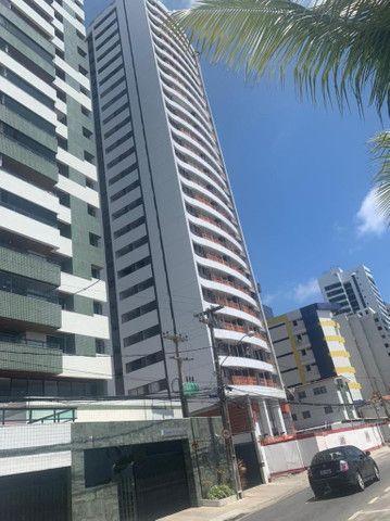 Beira Mar Olinda - Ed Venancio Barbosa - 4 quartos