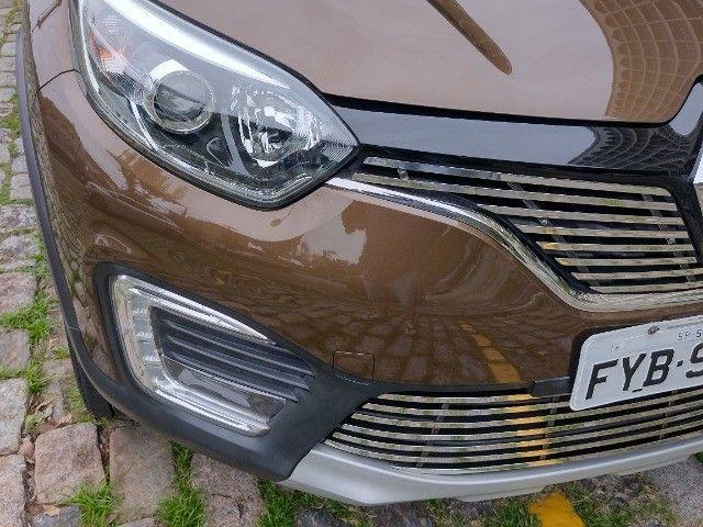 Renault Captur  2019 - Foto 18