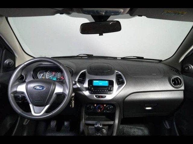 Ford Ka 1.0 SE  1.0  - Foto 9