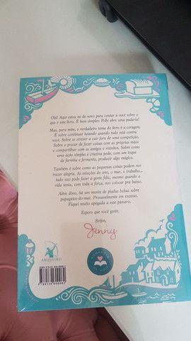Livro A Padaria dos Finais Felizes - Foto 3