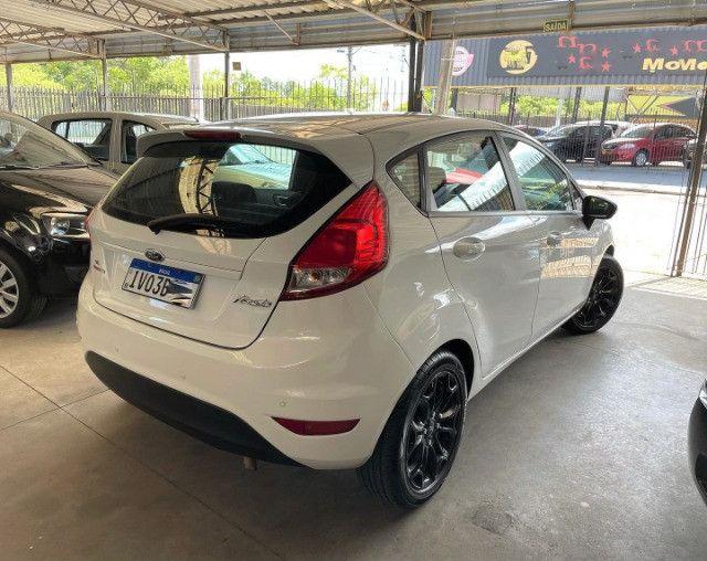 Fiesta hatch 1.6 SE  Powershift - Foto 2