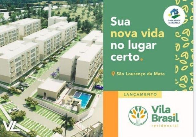PSC. Compre sua Apartamento Novo Em São Lourenço - Foto 5