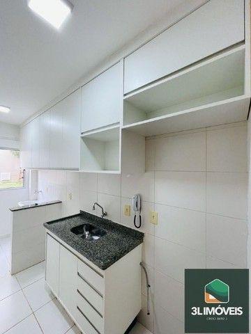 Apartamento para aluguel, 2 quartos, 2 vagas, Vila Nova - Três Lagoas/MS - Foto 16
