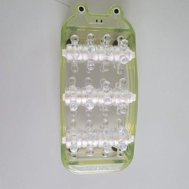 Massageador Roller - para os Pés - MinisoLife - Foto 2