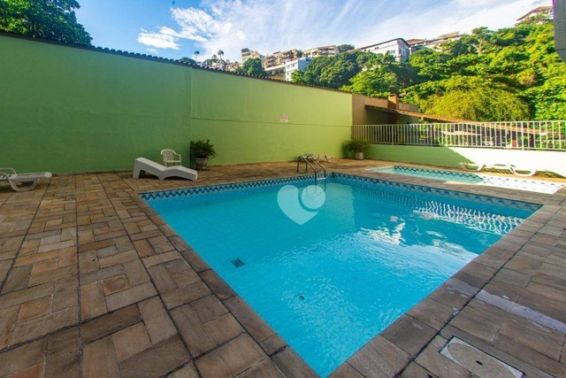 Cobertura com 4 dormitórios à venda, 150 m² por R$ 1.300.000,00 - Glória - Rio de Janeiro/