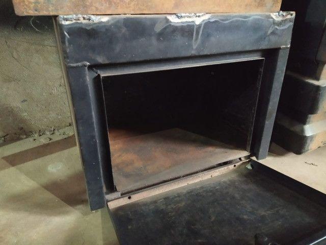 Caixa de Ferramentas em Ferro para Caminhão - Foto 2