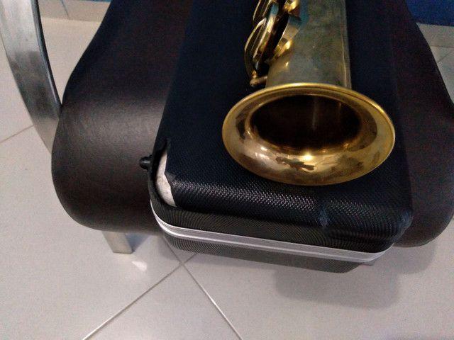 Sax soprano vogga - Foto 4