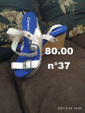 Desapego calçados - Foto 6