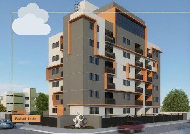 Apartamentos com 2 quartos no Portal do Sol/Quadramares