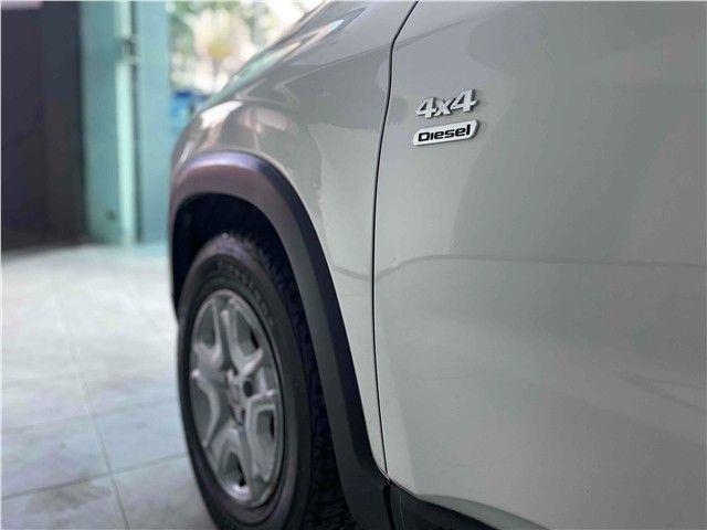 Fiat Toro 2018 2.0 16v turbo diesel freedom 4wd manual - Foto 4