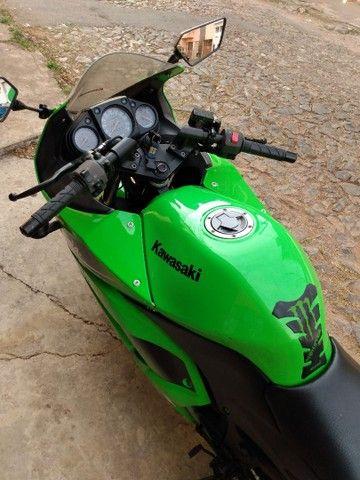 Kawasaki ninja  - Foto 6