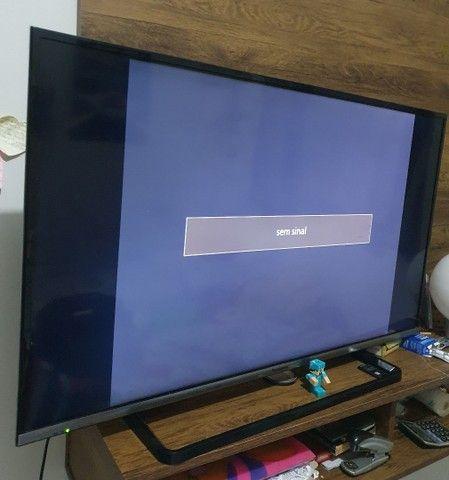 Smart TV Led 40'' Panasonic, Full HD, USB, Wi-fi, HDMI - TC40FS500B<br><br> - Foto 3